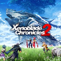 Image of Xenoblade Chronicles 2