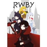 Image of RWBY