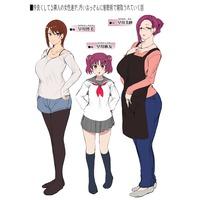 Image of Yoku Shite 3 Rinjin no Josei-tachi ga, Kitanai Assan ni Saimin-jutsu de ne to Urete Iku Hanashi