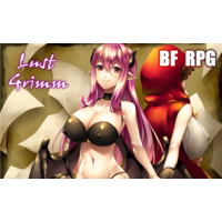 Image of Lust Grimm