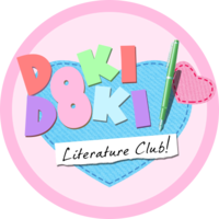 Image of Doki Doki Literature Club!