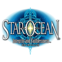 Image of Star Ocean: Integrity and Faithlessness