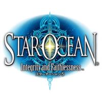 Star Ocean: Integrity and Faithlessness Image