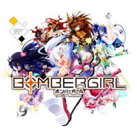 Image of Bombergirl