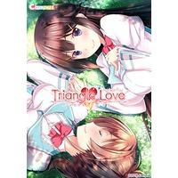 Image of Triangle Love -Apricot Fizz-