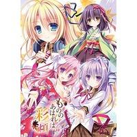 Mono no Aware wa Sai no Koro. Image