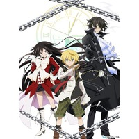 Image of Pandora Hearts