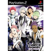 Image of Lucian Bee's Evil Violet