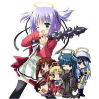 Image of Bludgeoning Angel Dokuro-Chan 2