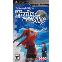 Image of The Legend of Heroes: Trails in the Sky