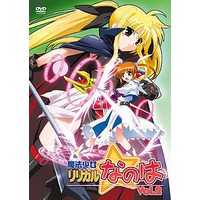 Image of Magical Girl Lyrical Nanoha