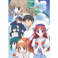 D.C.S.S: Da Capo Second Season Image