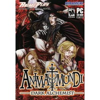 Image of Animamundi - Dark Alchemist