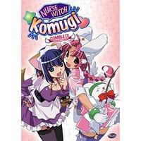 Nurse Witch Komugi-chan Magikarte Image