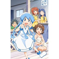 Squid Girl 2 Image