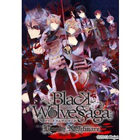 Image of Black Wolves Saga Bloody Nightmare