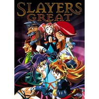 Image of Slayers Great