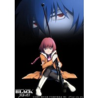 Image of Darker Than Black: Gemini of the Meteor