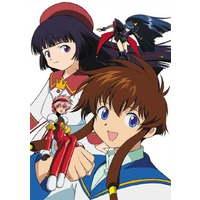 Image of Angelic Layer
