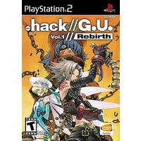 Image of .hack//G.U. Rebirth