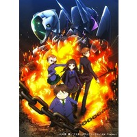 Image of Accel World