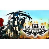 Image of Black Rock Shooter: The Game