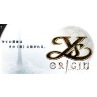 Image of Ys Origin