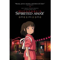 Image of Spirited Away