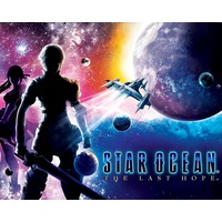 Image of Star Ocean: The Last Hope