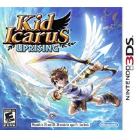 Image of Kid Icarus: Uprising