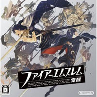 Image of Fire Emblem: Awakening