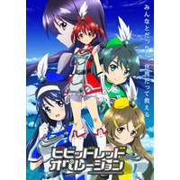 Image of Vividred Operation