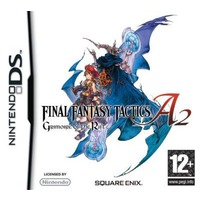 Image of Final Fantasy Tactics A2: Grimoire of the Rift