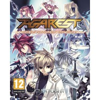 Image of Record of Agarest War