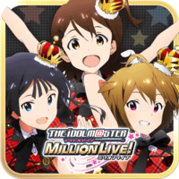 Image of The Idolmaster: Million Live!