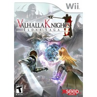 Image of Valhalla Knights: Eldar Saga