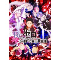 Image of Re:ZERO -Starting Life in Another World-