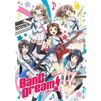 Image of BanG Dream!