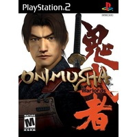 Image of Onimusha