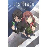 Lostorage incited WIXOSS Image