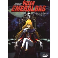 Image of Queen Emeraldas