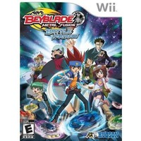 Beyblade: Metal Fusion - Battle Fortress
