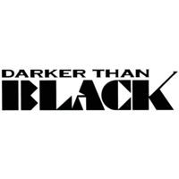 Darker than Black (Series)
