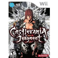 Image of Castlevania: Judgment