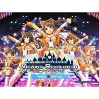 THE iDOLM@STER Cinderella Girls: Viewing Revolution