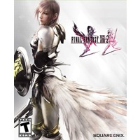 Image of Final Fantasy XIII-2