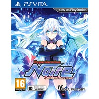 Image of Hyperdevotion Noire: Goddess Black Heart