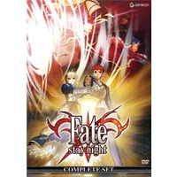 Image of Fate / stay night