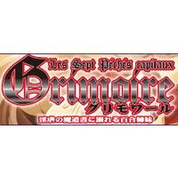 Image of Grimoire -Les Sept Peches Capitaux-