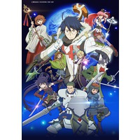Log Horizon S2 Image